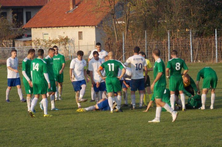 """Srpska liga Istok"""": Samo Radan na kolenima"""