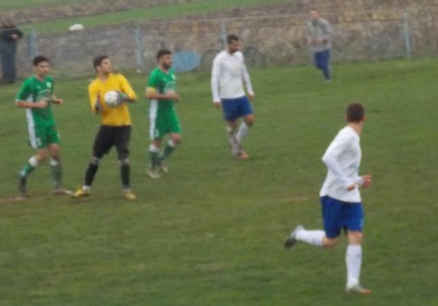 Osma trojka zaredom za FK Jedinstvo iz Bošnjaca