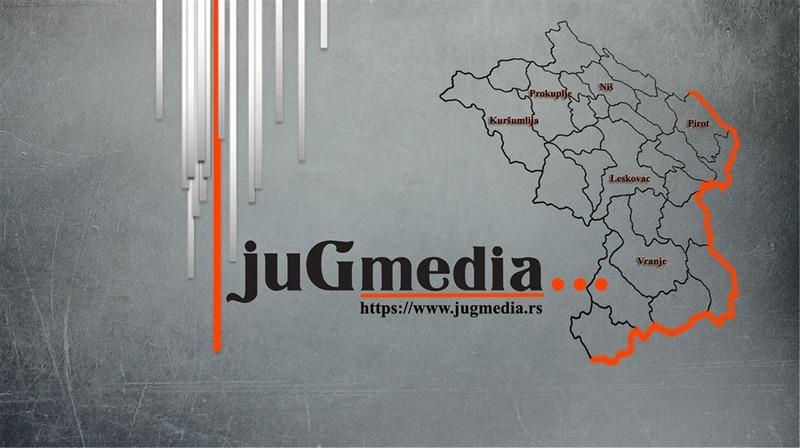 JUGMEDIA i dalje lider među portalima na jugu Srbije