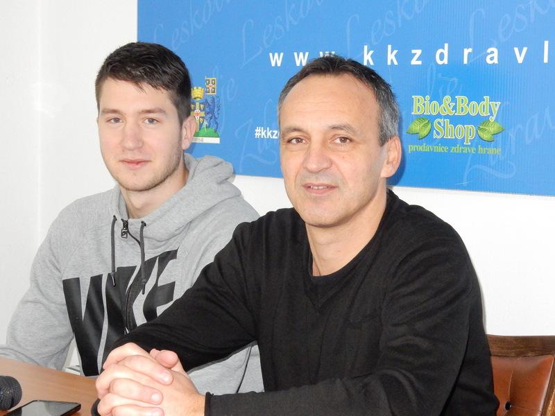 KK Zdravlje igra odlučujuću utakmicu u subotu