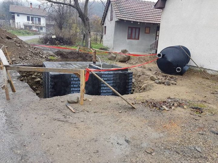 Meštani Mazaraća uskoro dobijaju vodu