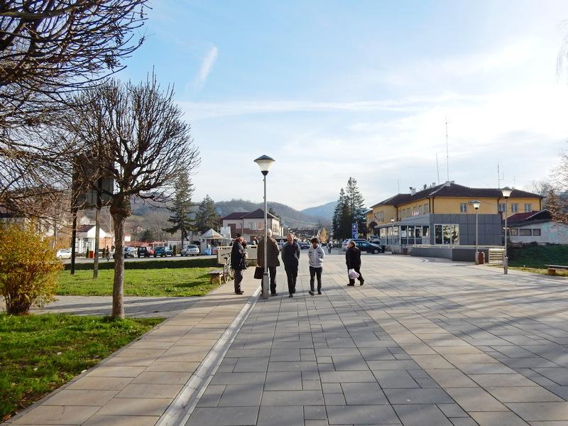 Arsić: Medveđa je u Gornjoj Jablanici, a ne u takozvanoj Preševskoj dolini!