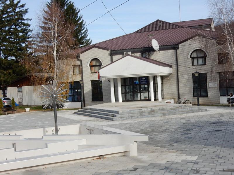 Opština Medveđa kroz objektiv aparata