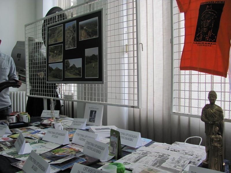 Svi nagrađeni na Izložbi suvenira i turističkih publikacija