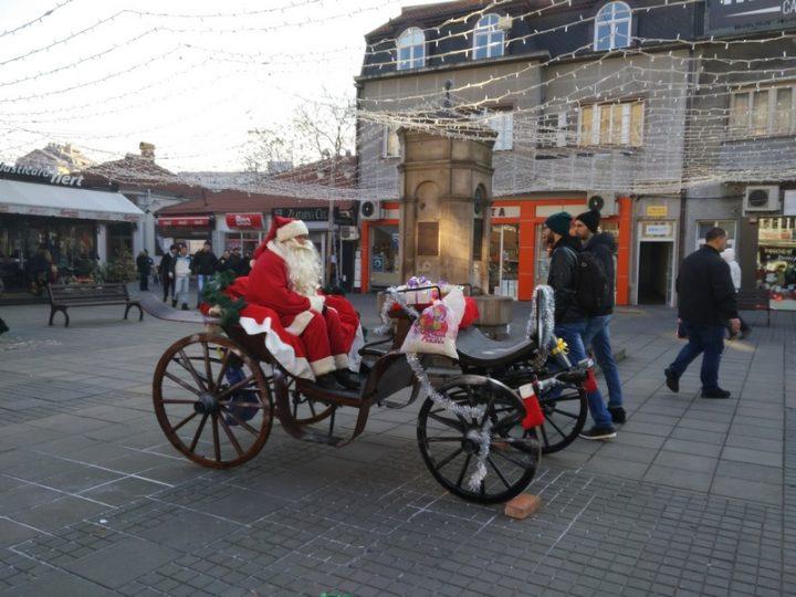 Za doček Nove godine u Nišu više od 3.000 turista