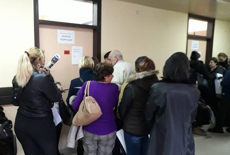 Pacijenti se žale na čekanje zbog kvara aparata na patologiji