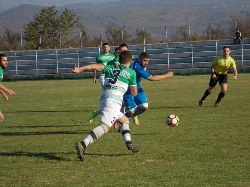 """Srpska liga """"Istok"""": Radanu bod u Jagodini"""