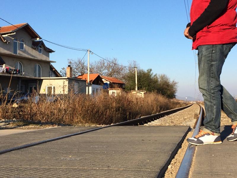 Voz Beograd-Priština može ići preko dva pravca