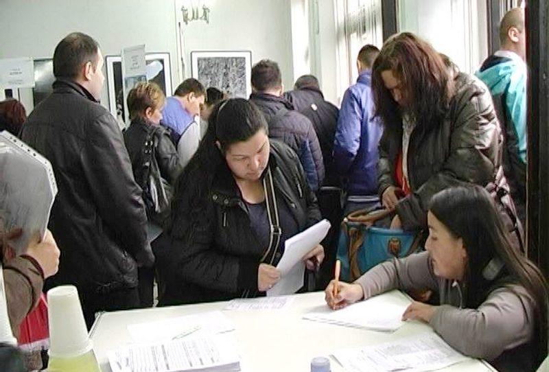 Sajam zapošljavanja u četvrtak, traži se oko 300 radnika