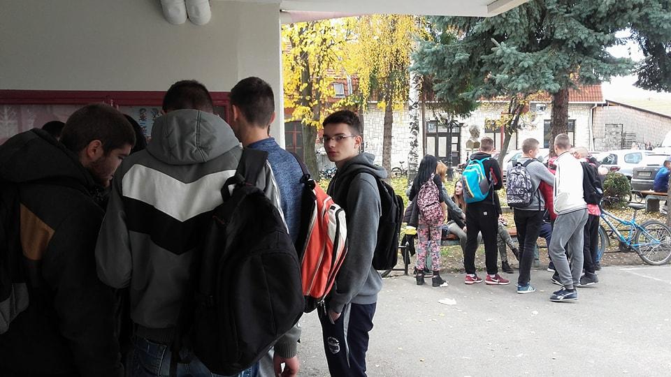 ISTRAŽIVANJE: Srednjoškolci najveći evro-skeptici