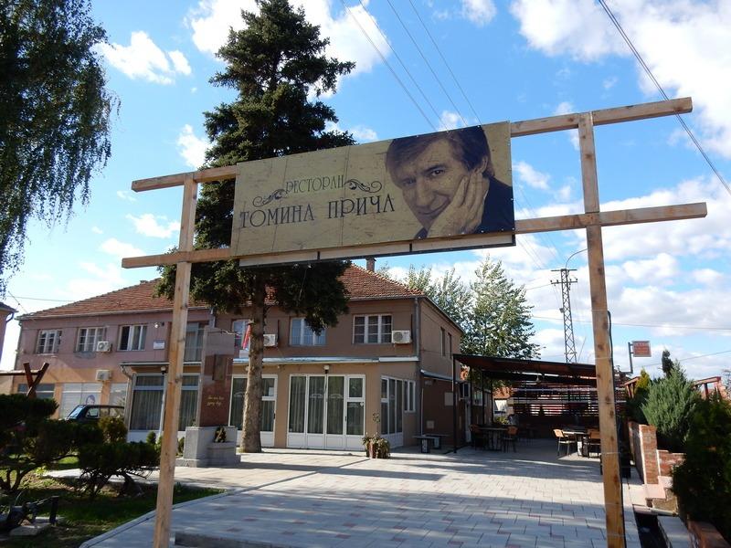 Toma Zdravković je počeo da peva u Leskovcu za dve činije pasulja