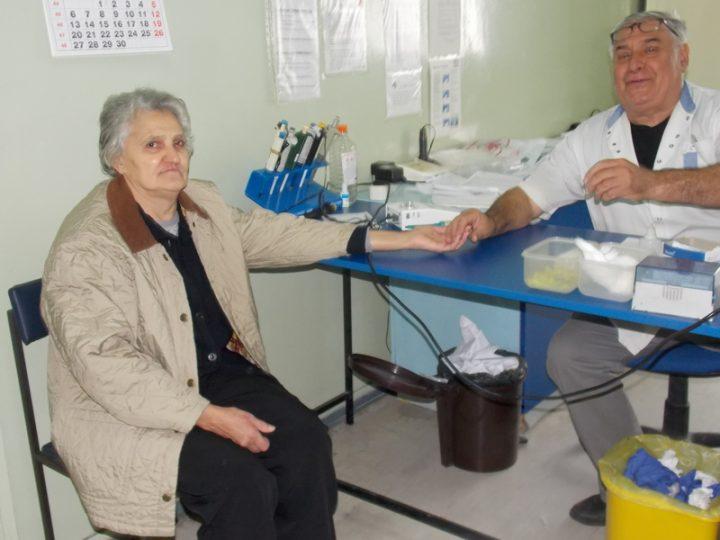 Zaposleni u Transfuziji krvi 64 godine spasavaju živote