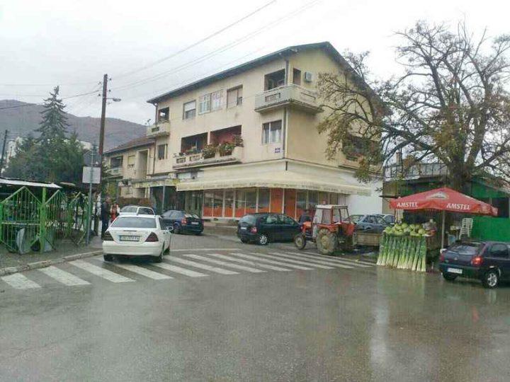 TSV BRAVE Osvaja i tržište Vranja