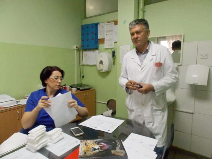 Najsloženijim operacijama našli mesto pod suncem u vrhu srpske urologije