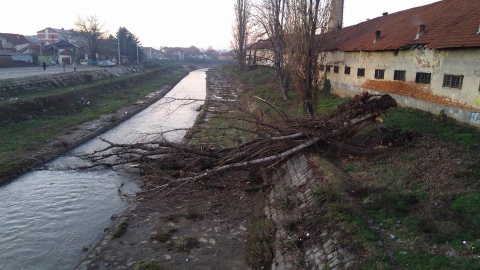 FOTO VEST Topola preprečila Veternicu