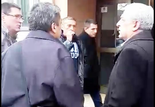 Politička ujdurma u Lebanu se nastavlja: Obezbeđenje, tužbe i štrajk glađu (VIDEO)