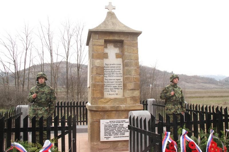 Bela Palanka: 140 godina oslobođenja od Turaka