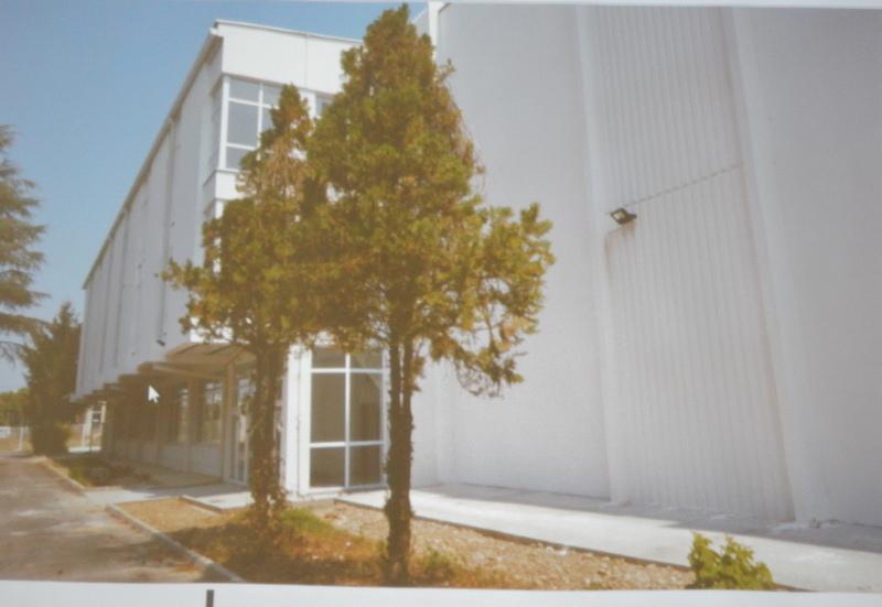 Za zgradu fabrike Džinsi Srbija još 12,5 miliona dinara
