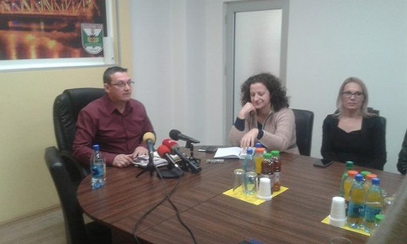 Goran Mladenović: Teklas motor razvoja hanske opštine