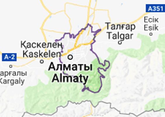 Vranjanac teško povređen u Kazahstanu, drugi Srbin poginuo
