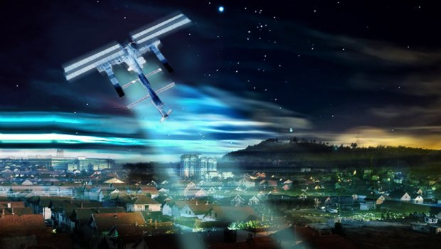 KINEZI TVRDE: Svemirska stanica pada na Leskovac!