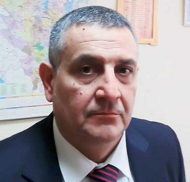 Smenjen načelnik policije u Nišu
