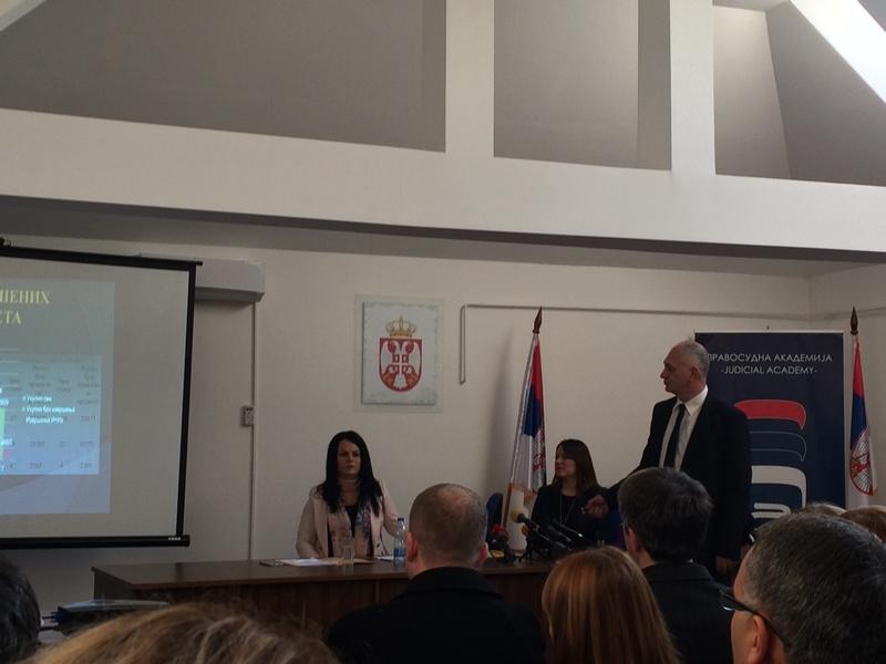 """Osnovni sud u Vranju se """"obračunao"""" sa starim predmetima"""
