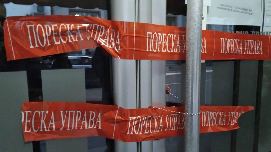 "U Leskovcu zatečeno preko sto radnika ""na crno"", čak i tamo gde ste se najmanje nadali!"