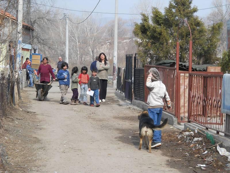Rano napuštanje školovanja i dalje veliki problem Roma