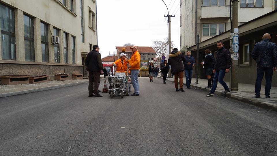 Izmena saobraćaja u Svetoilijskoj ulici
