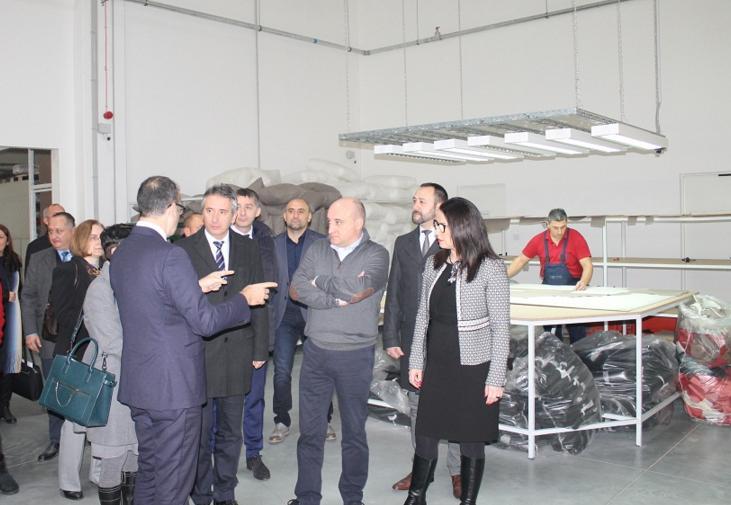 EU: Ohrabrenje za investiranje u Vranje