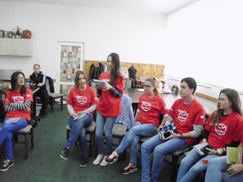Predstavama uče mlade da se nose sa problemima 21. veka