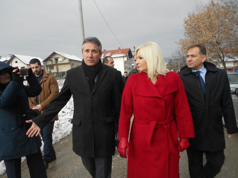 Vranje prvi grad u kome počinje izgradnja vojnih stanova