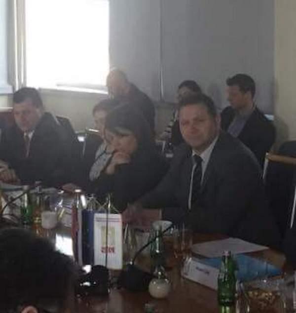 Medveđa prvi put na sednici Predstavništva SKGO