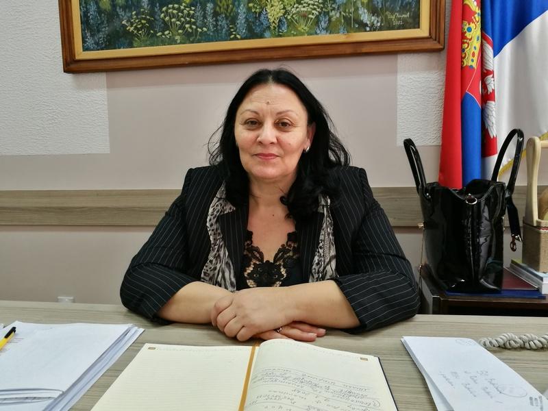 Slađana Nikolić, prva predsednica opštine u Pirotskom okrugu