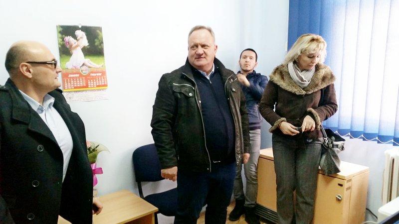 Grdelica: Otvorena kancelarija za socijalni rad