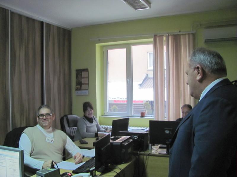 Lokalna samouprava i Centar za socijalni rad uspešni partneri