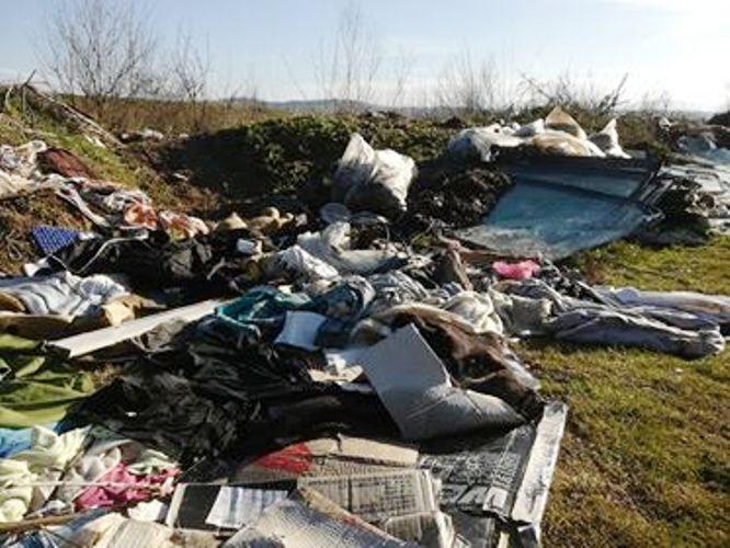 Jedina deponija koju niko ne želi da čisti, a najgora je (VIDEO)