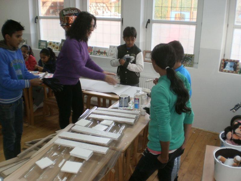 Društveni centar pruža podršku u obrazovanju dece