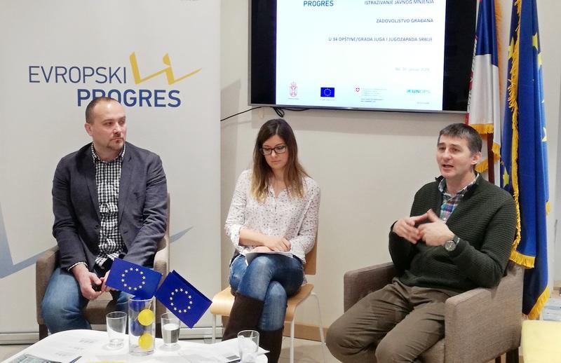 Iz Srbije odlazi EU PROGRES, najavljuju se novi programi za 99 opština i gradova