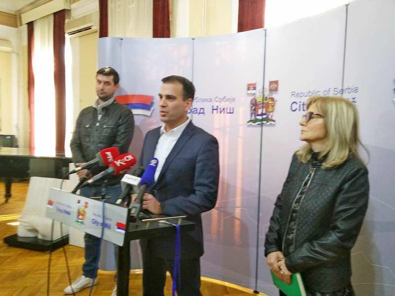 """Radnici """" Gorice """" obustavljaju štrajk posle 40 dana, obećano bolje finansijko stanje i ispitivanje zloupotreba"""