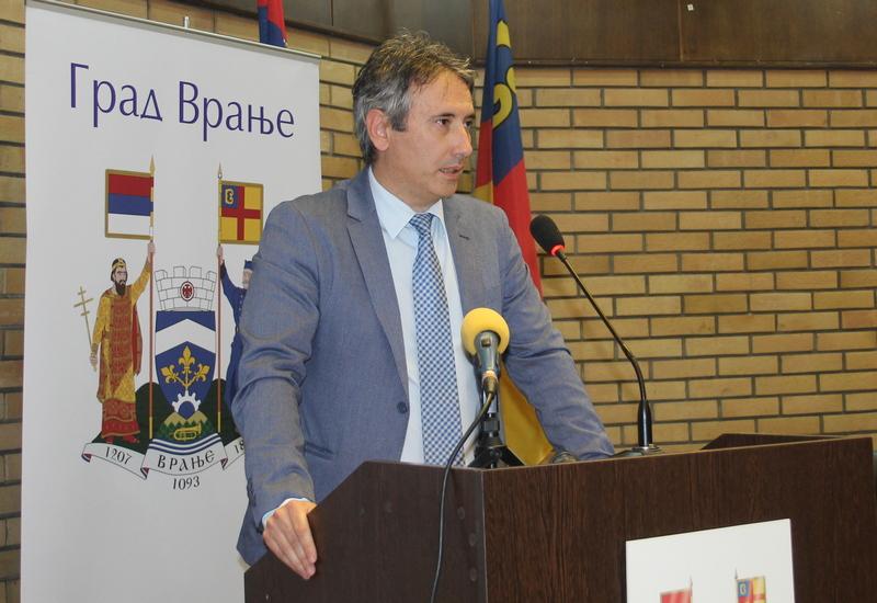 Gradonačelnik najavio investicije od 2 milijarde dinara