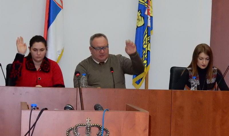 Grad deblokira račun srednje škole u Grdelici