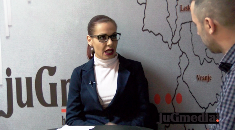 Spirićeva: Niko nije napadan kao ja, ali se dostojanstveno držim (VIDEO)