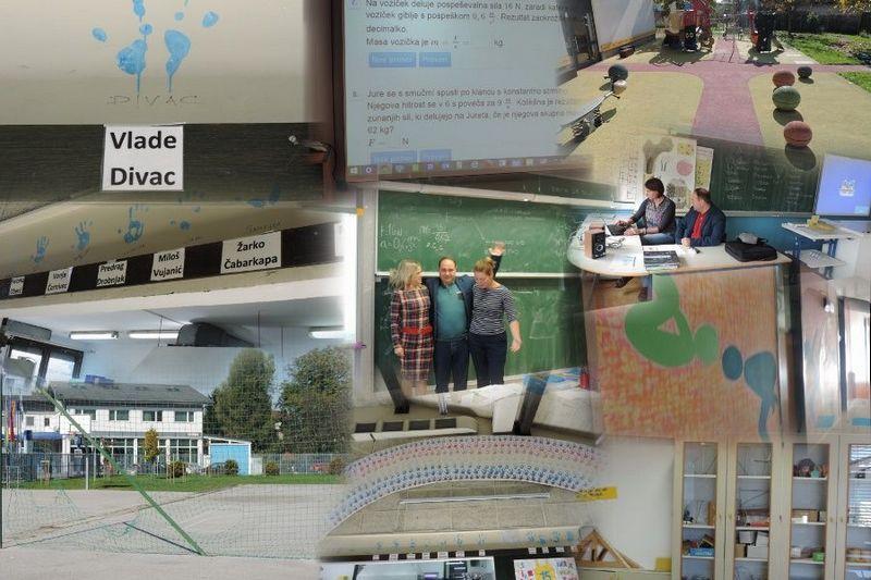 Hanska škola razmenjuje digitalno iskustvo sa Ljubljanom