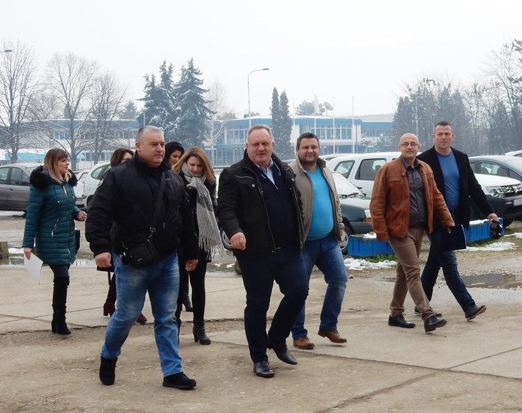 Cvetanović: Stanje sada bolje u SRC-u