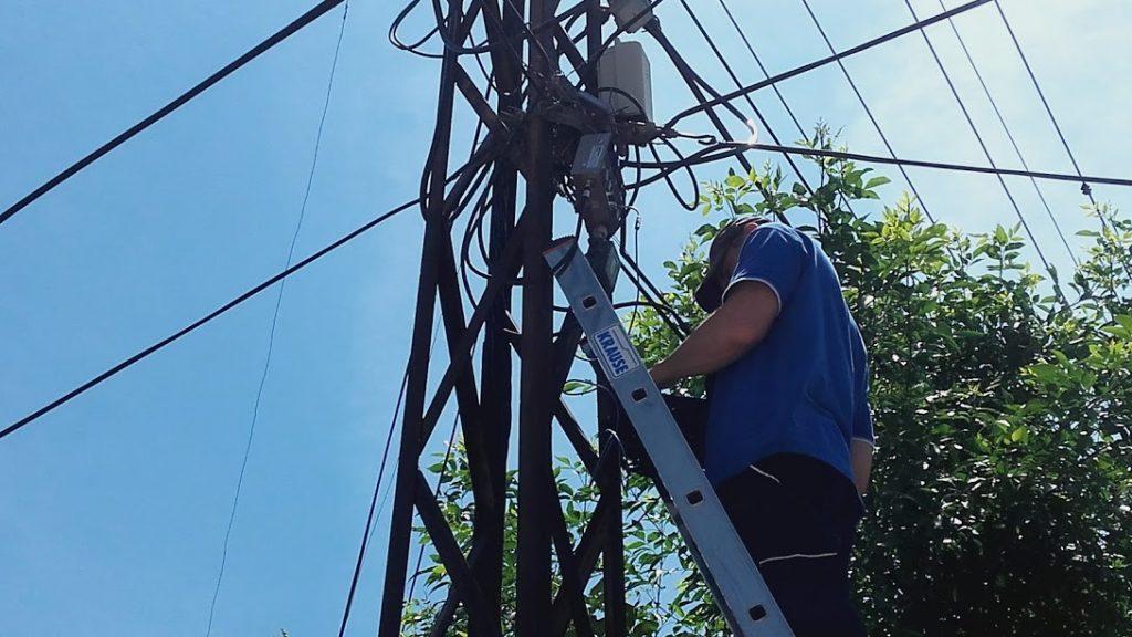 Leskovac: Dvadest i jedno selo sutra bez struje