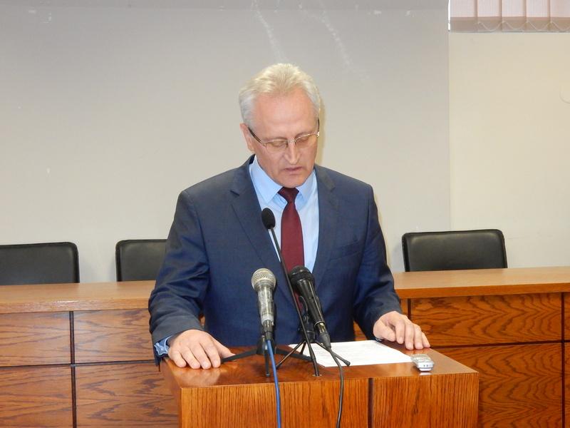 Predsednik Todorović: Vlasotince će postati veliko gradilište