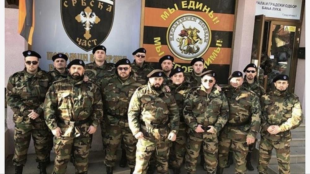 Gardijan: Dodik s Rusima pravi svoju paravojnu formaciju u Nišu?