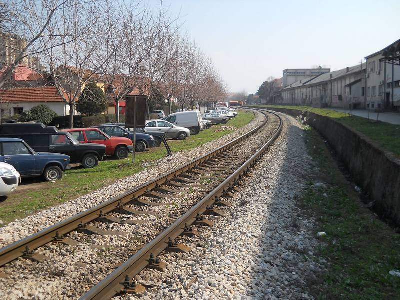 Uskoro eksproprijacija zemljišta na trasi železničke obilaznice oko Niša